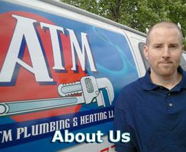 Atm Plumbing Amp Heating Llc Serving New Jersey S